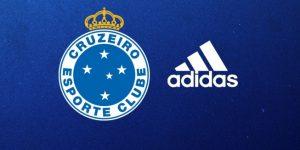 Cruzeiro e Adidas marcam reunião para definir futuro da parceria