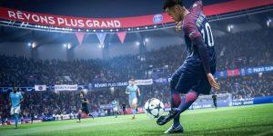 Uefa terá concorrência por direitos de games e eSports
