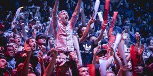 Pesquisa aponta que fãs de eSports influenciam compra de eletrônicos