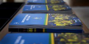 EY e CBF apresentam relatório sobre impacto do futebol na economia