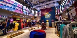 Em objetivo de gerir lojas, Barcelona assumirá espaços de aeroporto