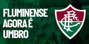 Umbro fecha com Fluminense e Under Armour deixa o futebol brasileiro