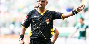 Vedacit fecha com Federação Paulista de Futebol e estampará uniformes de árbitros