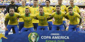 Copa América e Flamengo se destacam nas buscas do Google em 2019