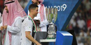 Após Juventus, Coca-Cola terá title sponsor da Supercopa da Itália