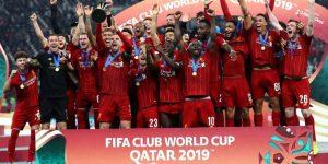 Transmissão da final do Mundial pela BBC gera revolta dos torcedores