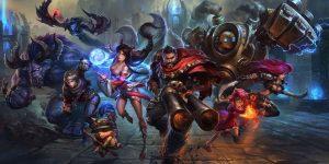 Por US$ 113 milhões, Riot Games vende Mundial de League of Legends na China