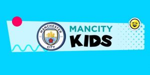 Pioneiro, Manchester City lança canal no YouTube Kids