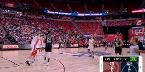 NBA utilizará All-Star Game para testar transmissão com 5G
