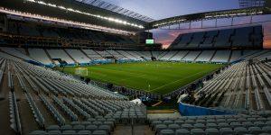 'Modelos de gestão de estádios e arenas', com Thiago De Rose (Re\Venue)