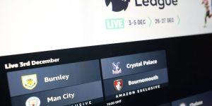 Premier League faz Amazon registrar recorde de novos inscritos no Prime