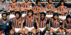 RetrôMania e São Paulo FC lançam camisas comemorativas