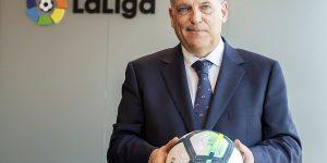 Por acordo de tv, La Liga antecipa eleição para presidente