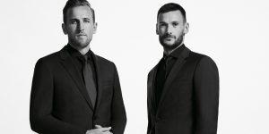 Tottenham e Hugo Boss seguirão juntos por mais três temporadas