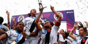 NetBet renova patrocínio ao Vasco e inclui equipe feminino no contrato