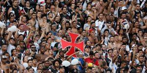 Vasco encerra promoção de sócios com aumento de 456% do programa