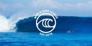 World Surf League adia eventos de junho e terá novo formato em 2021