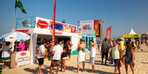 Havaianas ratifica interesse no surfe e anuncia patrocínio global à WSL