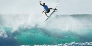 WSL lança casa para celebrar finais do surf