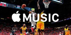 NBA fecha com Apple Music e terá parceria com Louis Vuitton