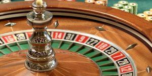 Jogue Roleta online com dinheiro real