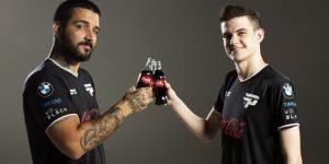 Pain Gaming e Coca-Cola renovam parceria para 2020