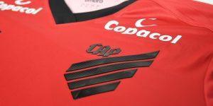 Athletico Paranaense e Copacol renovam para 2020