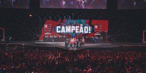 Flamengo licencia equipe de eSports para joint-venture americana