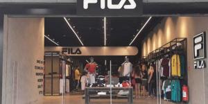 Fila expande atuação e inaugura loja no maior outlet do estado de São Paulo