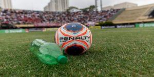 Penalty aposta na plataforma MyCujoo para ativar Copinha