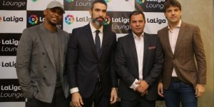 LaLiga desembarca no Egito com restaurante temático