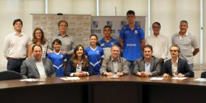 Minas Tênis Clube renova com ArcelorMittal