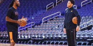 Larry Fitzgerald, da NFL, é o novo acionista do Phoenix Suns