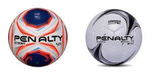 Penalty ratifica estratégia com fornecimento de bolas para séries B e C