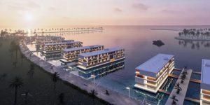 Qatar terá 16 hotéis flutuantes para Copa do Mundo de 2022