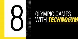 Technogym fecha com COI e fornecerá aparelhos de fitness para Tóquio 2020
