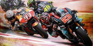 LaLiga fecha o cerco contra pirataria em parceria com a MotoGP e Superbike