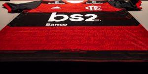 Banco BS2 rompe patrocínio máster com Flamengo