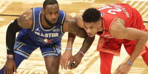 Mudança de formato eleva audiência do All-Star Game nos Estados Unidos