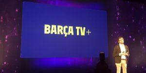 Barcelona segue tendência e lança serviço de streaming