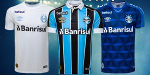 Betsul fecha com Grêmio e mira expansão para novos mercados
