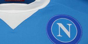 Napoli e Kappa seguirão juntos até o final da temporada 2021/2022