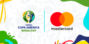 Mastercard amplia patrocínio com Copa América e inclui torneio feminino