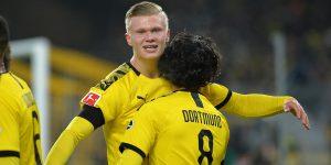 Borussia Dortmund leva para o virtual turnê pelo continente asiático