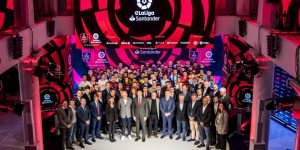 LaLiga lança  eLaliga Santander, seu torneio oficial de eSports
