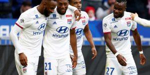 Sem PSG, Emirates anuncia patrocínio ao Lyon