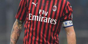 Com Lyon como novidade, Emirates deve diminuir investimento no Milan