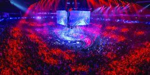 Mercado de eSports deve ultrapassar US$ 1 bilhão de receitas em 2020