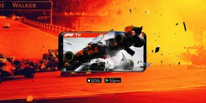 F1 ratifica estratégia audiovisual com transmissão da pré-temporada no streaming