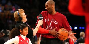 All-Star Game muda formato para homenagear Kobe Bryant